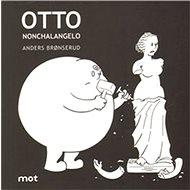 Otto Nonchalangelo - Kniha