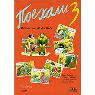 Pojechali 3 učebnice ruštiny pro ZŠ - Kniha