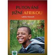 Putování Jižní Afrikou - Kniha