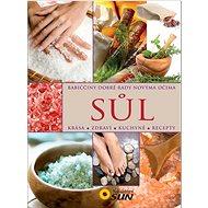 Sůl: Babiččiny dobré rady novýma očima - Kniha