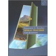 Spiral Traverse: Cesta do neznáma - Kniha