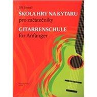 Škola hry na kytaru pro začátečníky - Kniha