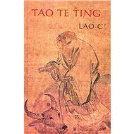 Tao te ťing - Kniha