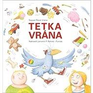 Tetka vrána - Kniha