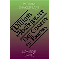 Komedie omylů/The Comedy of Errors - Kniha