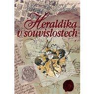 Heraldika v souvislostech - Kniha
