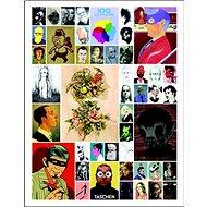 100 ilustrátorů - Kniha