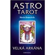 Astro tarot - Kniha