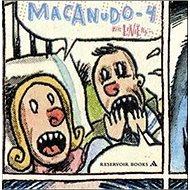 Macanudo 4 - Kniha