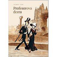 Profesorova dcera - Kniha