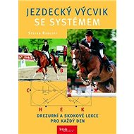 Jezdecký výcvik se systémem - Kniha