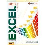 Excel 2013 nejen pro školy - Kniha