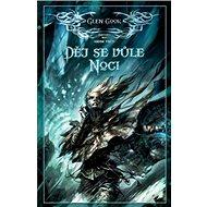 Děj se vůle Noci - Kniha