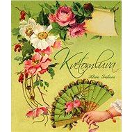 Květomluva - Kniha