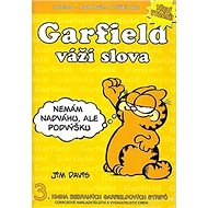 Garfield váží slova: č. 3 - Kniha