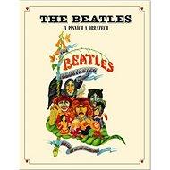 The Beatles v  písních a obrazech - Kniha