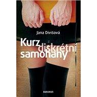 Kurz diskrétní samohany - Kniha
