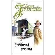 Stříbrná struna - Kniha