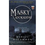 Masky apokalypsy - Kniha