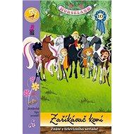 Horseland 10 Zaříkávač koní: Jezdecké tipy uvnitř! - Kniha
