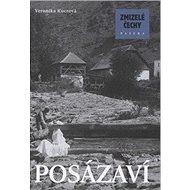 Zmizelé Čechy Posázaví - Kniha