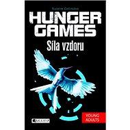 Hunger Games Síla vzdoru