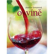 O víně - Kniha
