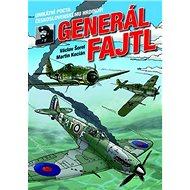 Generál Fajtl - Kniha