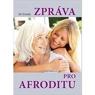 Zpráva pro Afroditu - Kniha