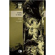 Zlaté zrcadlo - Kniha