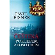 Čeština poklepem a poslechem - Kniha