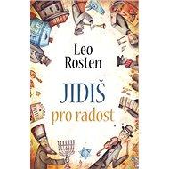Jidiš pro radost - Kniha
