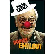 Dopisy Emilovi - Kniha