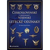 Československé vojenské letecké odznaky - Kniha