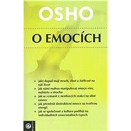 Osho o emocích - Kniha