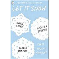 Let it Snow - Kniha