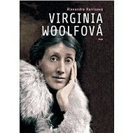 Virginia Woolfová - Kniha