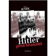 Hitler před branami - Kniha