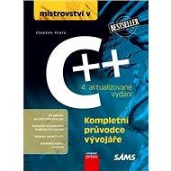 Mistrovství v C++: Kompletní průvodce vývojáře - Kniha