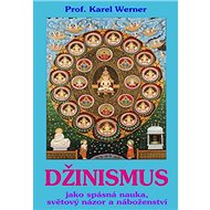 Džinismus: Jako spásná nauka, světový názor a náboženství - Kniha