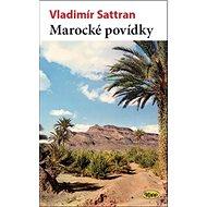 Marocké povídky - Kniha