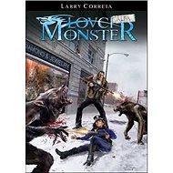 Lovci monster Alfa - Kniha