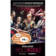 Holokoulí - Kniha