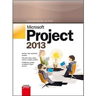 Microsoft Project 2013 - Kniha