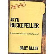 Akta Rockefeller - Kniha