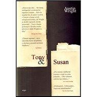 Tony & Susan - Kniha