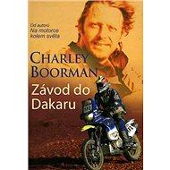Závod do Dakaru - Kniha