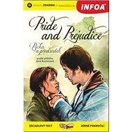 Pride and Prejudice/Pýcha a předsudek: zrcadlový text mírně pokročilí - Kniha
