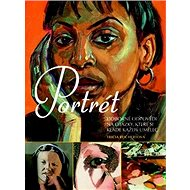 Portrét - Kniha