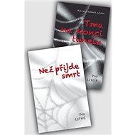 Komplet 2 ks Tma na konci tunelu a Než přijde smrt - Kniha